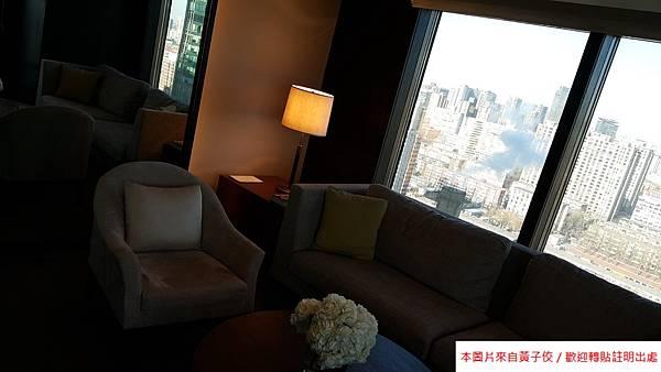 2016 北京 瑰麗 酒店 (9)