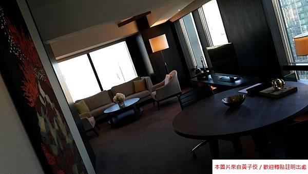 2016 北京 瑰麗 酒店 (8)