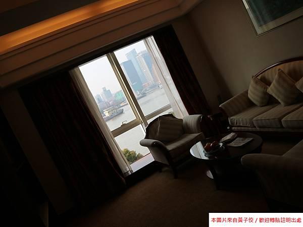 上海東方濱江大酒店 (13)