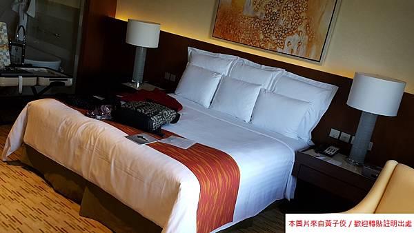 Marriott hotel (12)