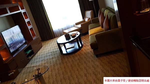 Marriott hotel (14)