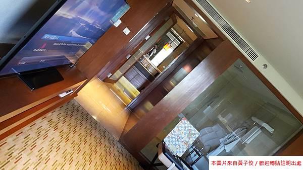 Marriott hotel (10)