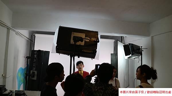 2016 5 25 toyota大故事家 宣傳短片拍攝