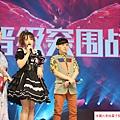 2016 8 27  超級女聲 五進四 (9)