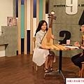 2016 9 12 彈撥琵琶中西輝映當代樂-連珮如 (1)