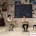 2016 9 20 華碩北京記者會 + 美國紳士牌堅果天貓張藝興直播 (14)