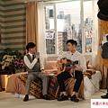 2016 9 20 華碩北京記者會 + 美國紳士牌堅果天貓張藝興直播 (10)