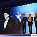 2016 9 20 華碩北京記者會 + 美國紳士牌堅果天貓張藝興直播 (4)