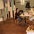 2016 10 11  以針代筆鉤織羊毛氈肖像-高菁穗 (3)