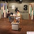 2016 10 11  以針代筆鉤織羊毛氈肖像-高菁穗 (1)
