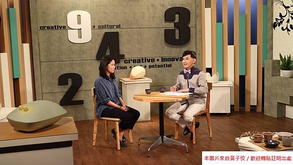 2016 11 1 溫潤陶藝展現植物微觀視界-林洛安 (2)