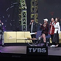 2016 12 10 李洛洋嘎嘎容嘉果凍 榜上榜ktv (3)