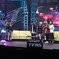 2016 12 10 李洛洋嘎嘎容嘉果凍 榜上榜ktv (2)