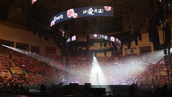2016 12 28 北京 致愛i do商演 (1)