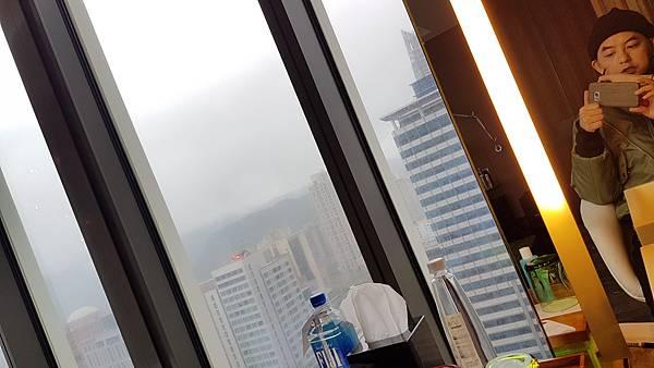 2017 1 W HOTEL 台北 (1)