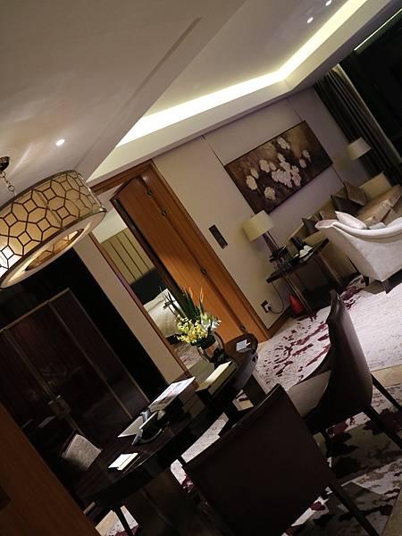 2016  湖南長沙北辰洲際酒店 (2)