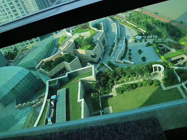 2016  湖南長沙北辰洲際酒店 (14)