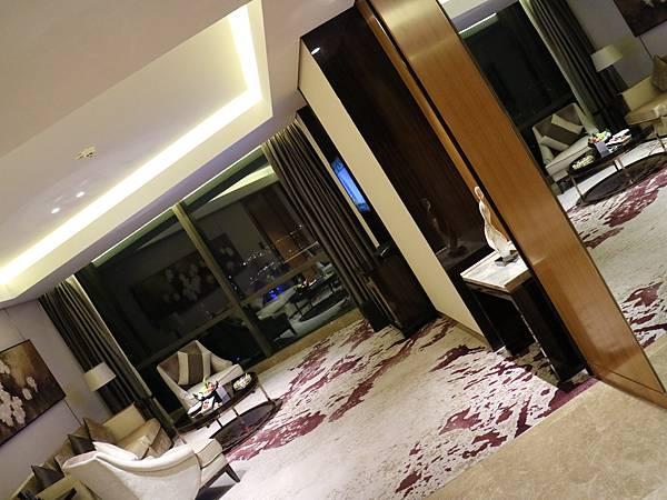 2016  湖南長沙北辰洲際酒店 (1)