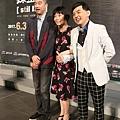2017 6 3 崔旴嵐開展典禮 華碩狂歡趴 (15)