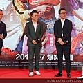 2017 6 16  華誼兄弟電影之夜@上海 (5)