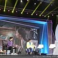 2017 優酷視頻 大片起來嗨 第一集 三生三世十里桃花 (9).JPG