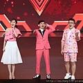 2017 8 26播出跨界喜劇王