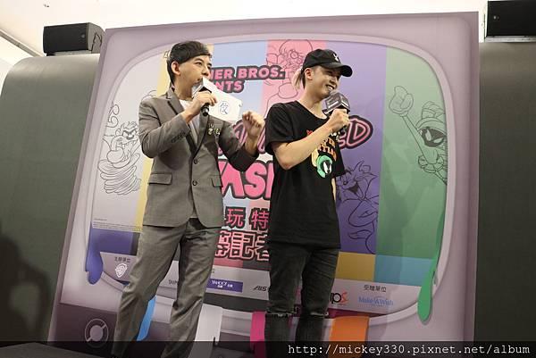 2018 8 20 get animated開展 (16)