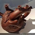 20180930 鶯歌陶瓷博物館國際陶藝雙年展   (8)
