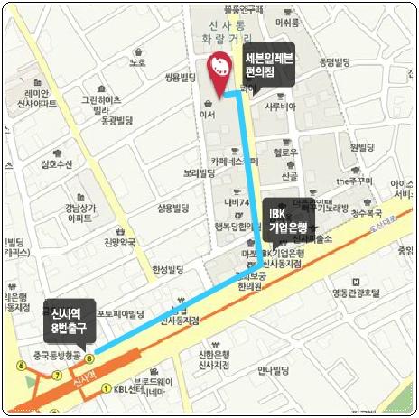 miyao map