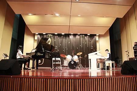 2013音樂會