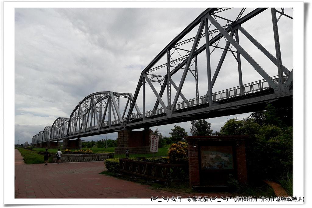 舊鐵橋-A034