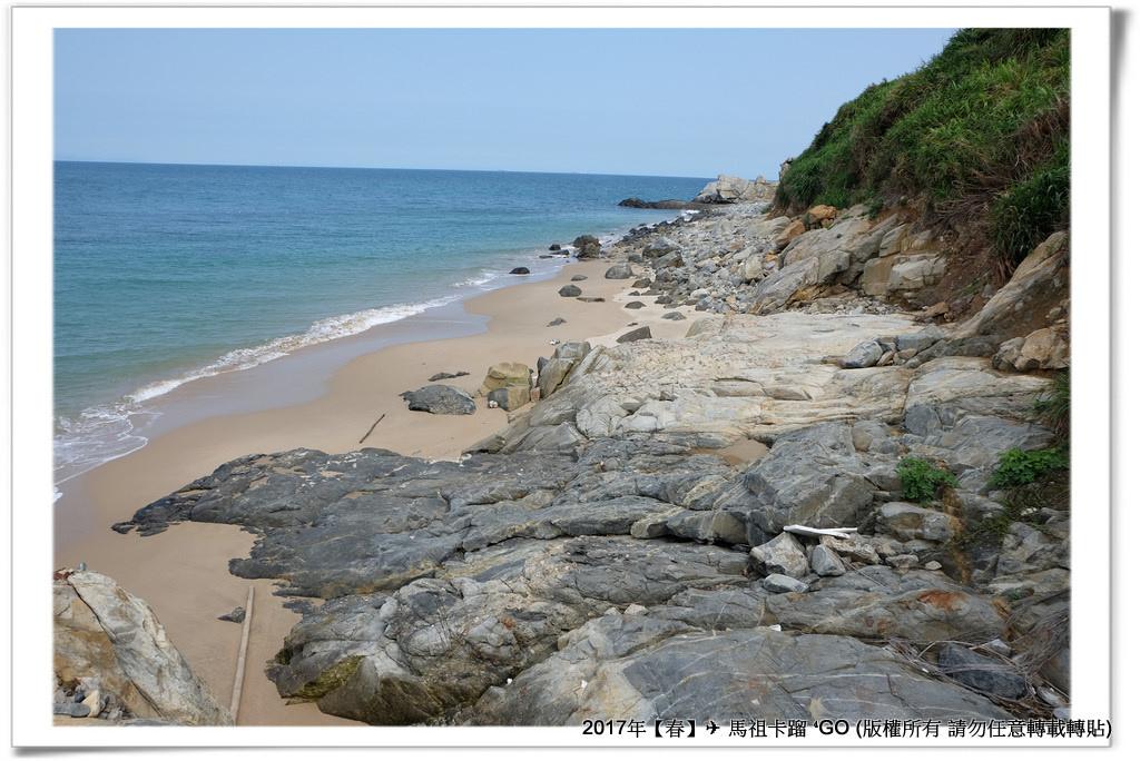 坤坵沙灘-006