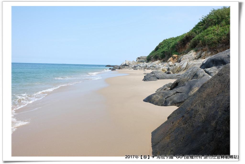 坤坵沙灘-007
