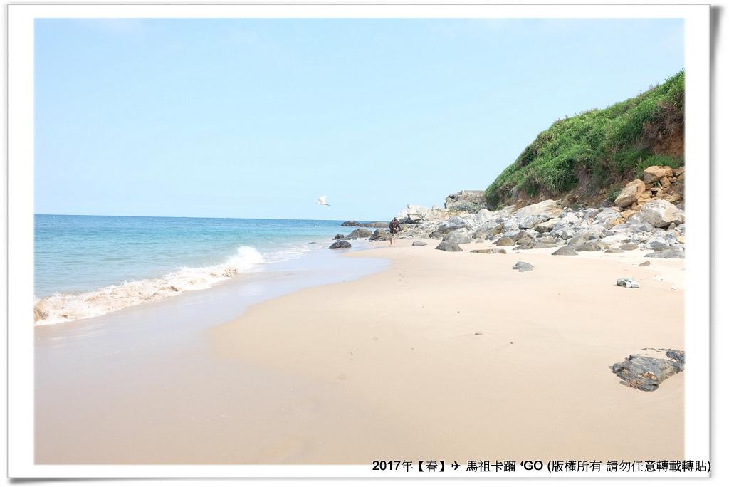 坤坵沙灘-009