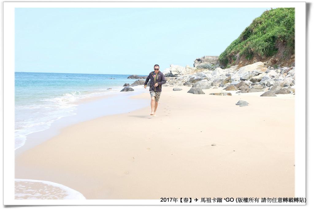 坤坵沙灘-010