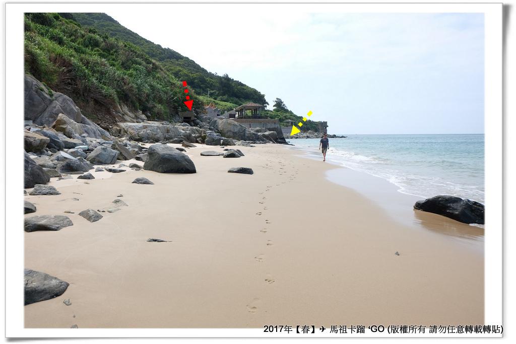 坤坵沙灘-013