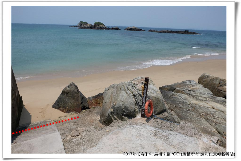 坤坵沙灘-015