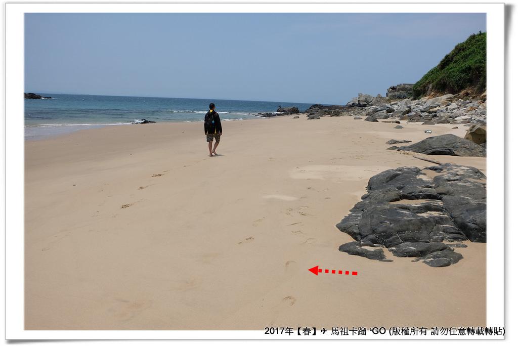 坤坵沙灘-016