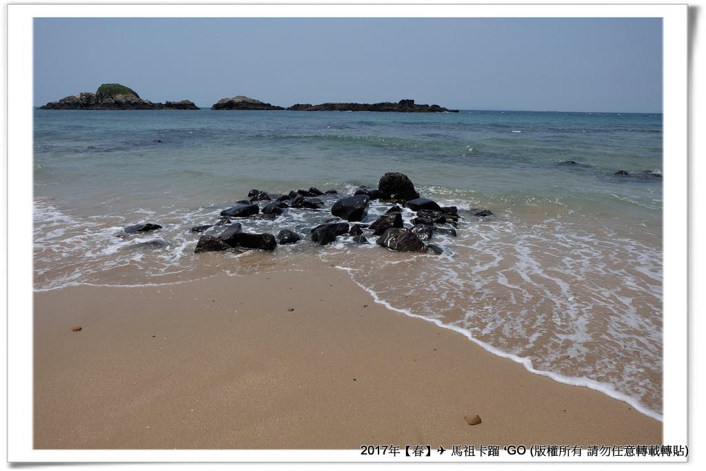 坤坵沙灘-017