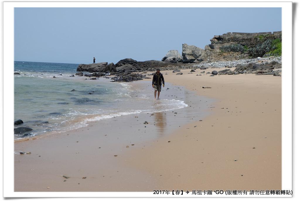 坤坵沙灘-020