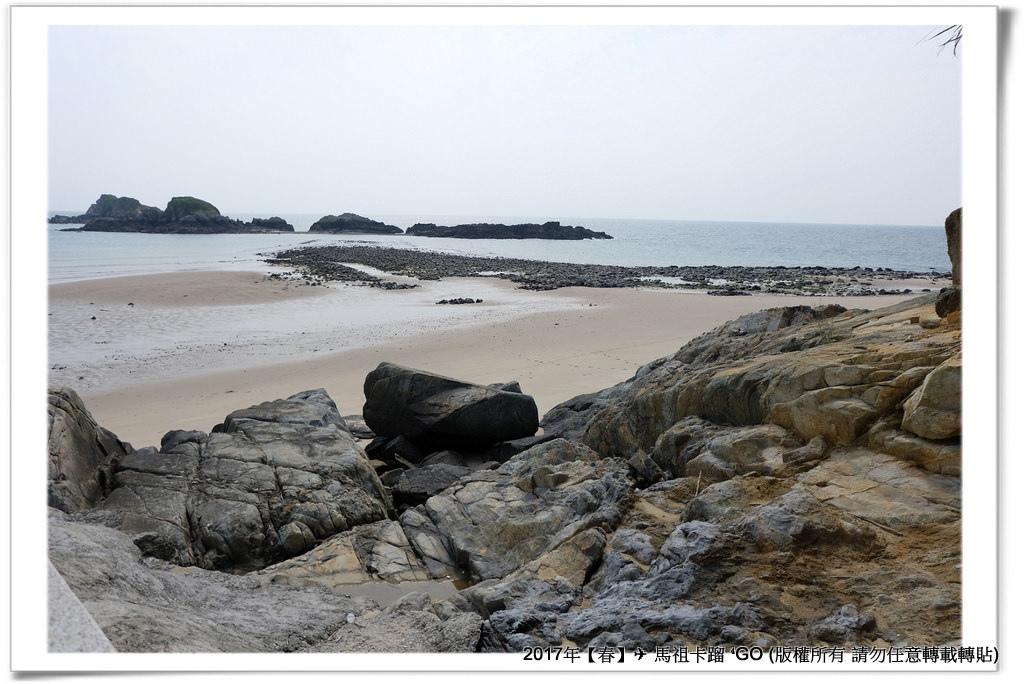坤坵沙灘-033