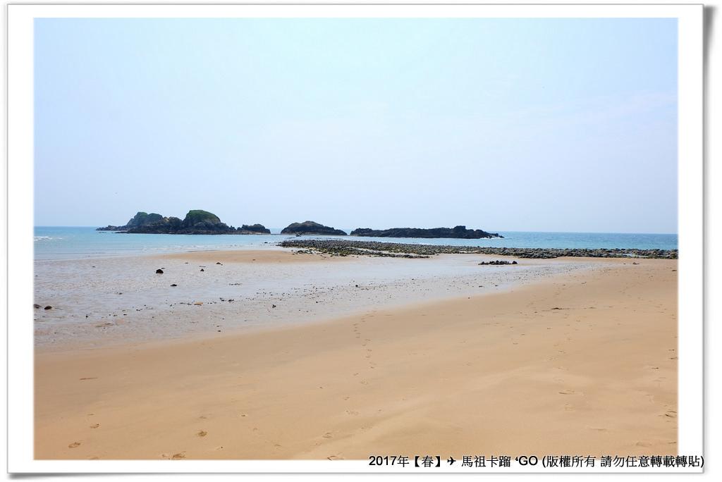 坤坵沙灘-034