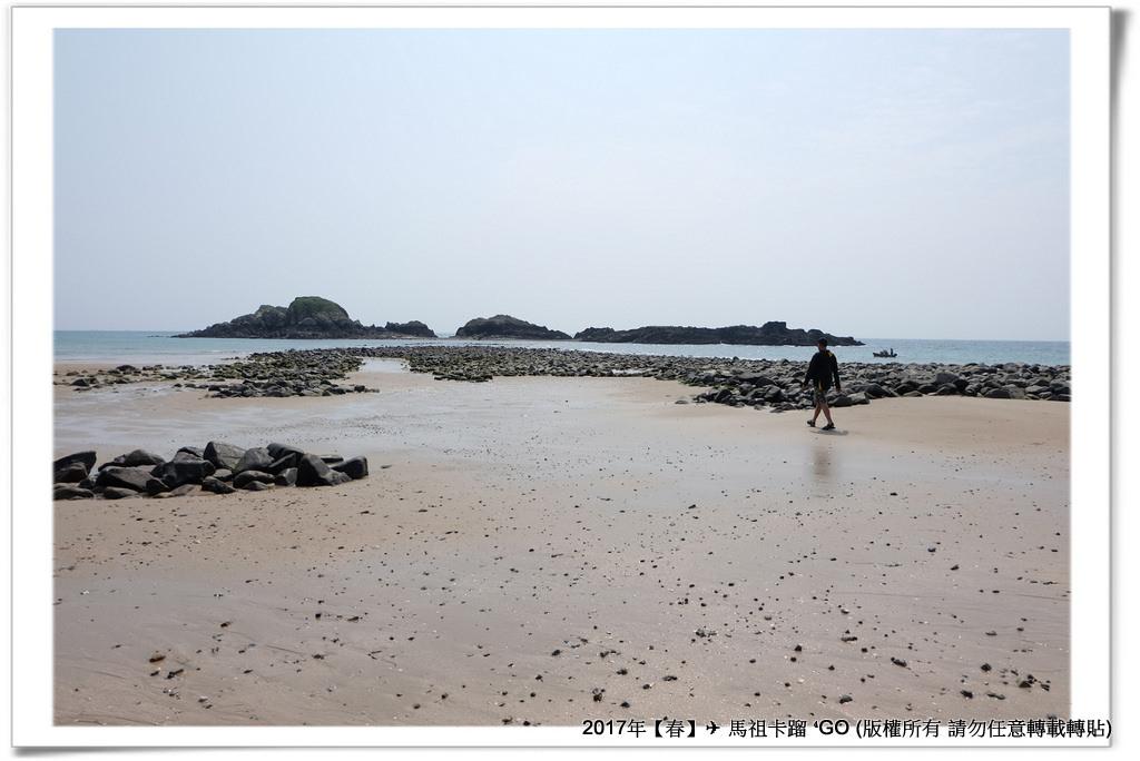 坤坵沙灘-035