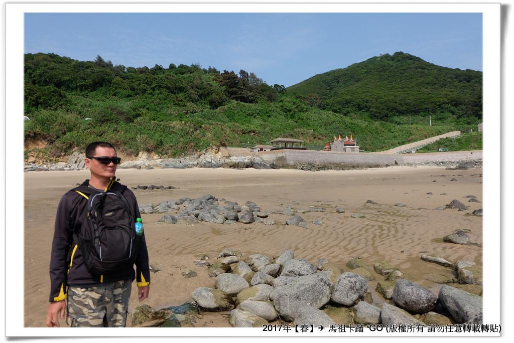 坤坵沙灘-036