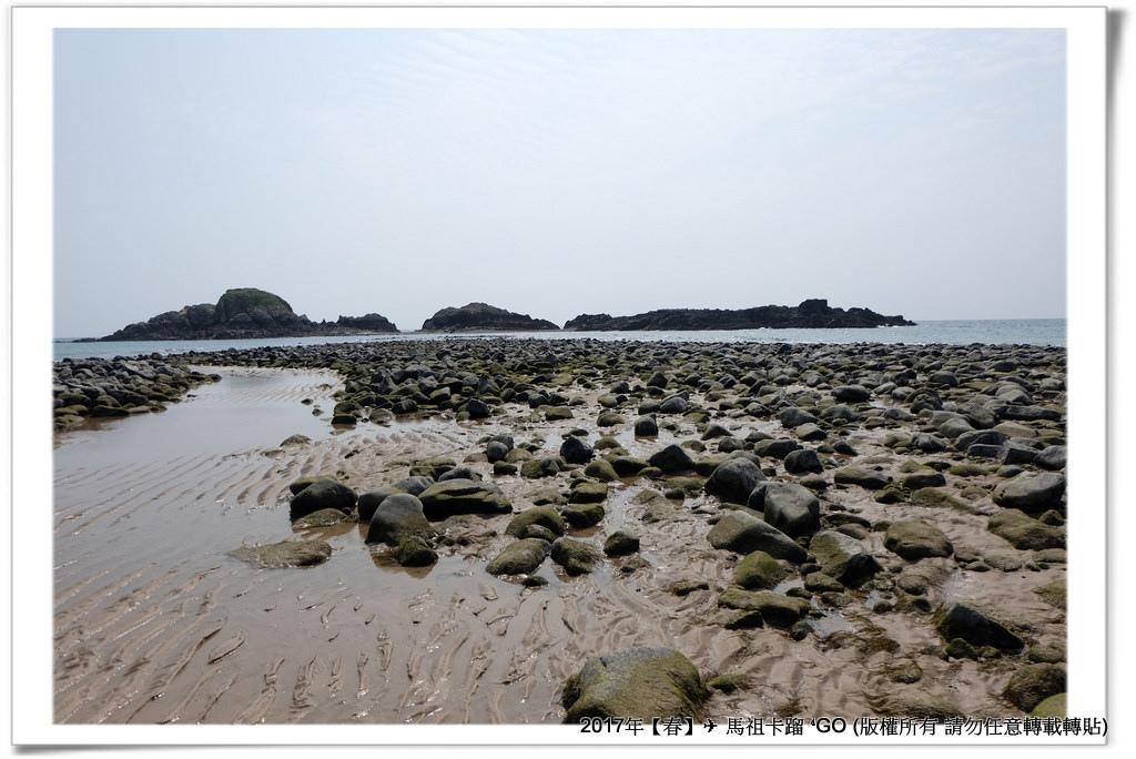 坤坵沙灘-037