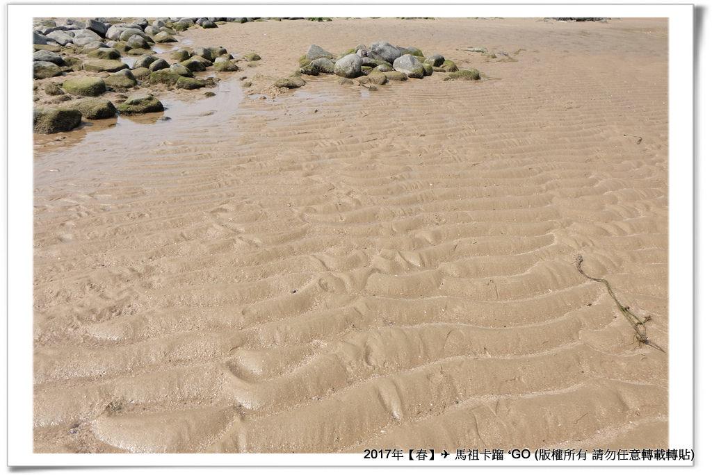坤坵沙灘-038