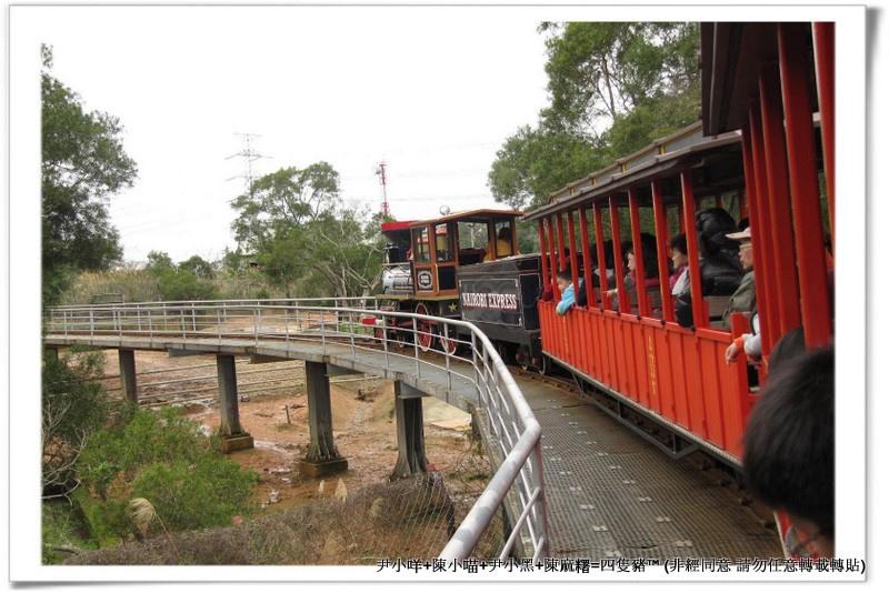 蒸汽火車001