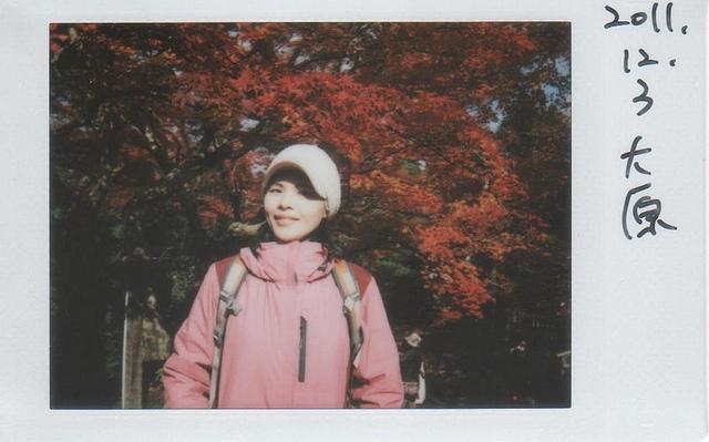 2011.12.3 大原