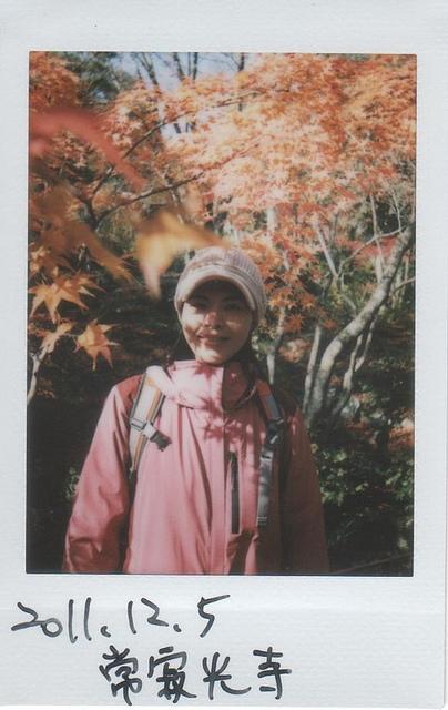 2011.12.5 常寂光寺