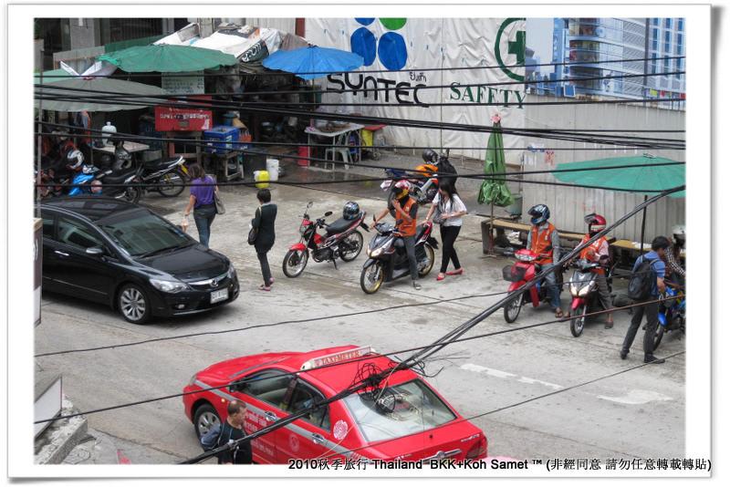 泰國交通車 (15)